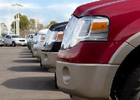 Commercial Insurance Joplin - Auto Dealers